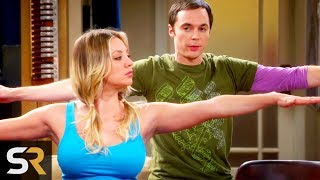 The Real Reason Why The Big Bang Theory Is Being Cancelled