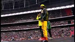 JLS - Everybody in Love at Summertime Ball 2011