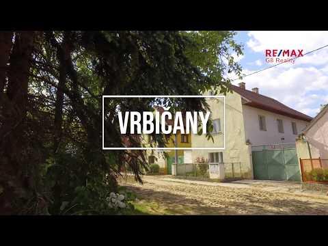 Video z << Prodej rodinného domu, 154 m2, Vrbičany >>