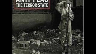 Anti-Flag  Postwar Breakout