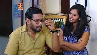 Aliyan VS Aliyan | Comedy Serial By Amrita TV | Episode : 59 | Anumodhanam
