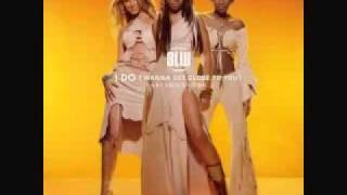 3LW-I Do (Wanna Get Close To You) (featuring Loon) (Acapella)