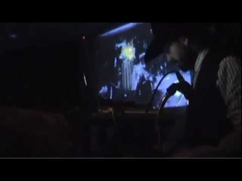 In Better Senses (live) at Transistor Fest