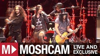 Slash ft.Myles Kennedy & The Conspirators - Fall To Pieces | Live in Sydney | Moshcam