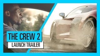videó The Crew 2: Gold Edition