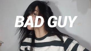 BILLIE EILISH   BAD GUY (COVER) Random :(
