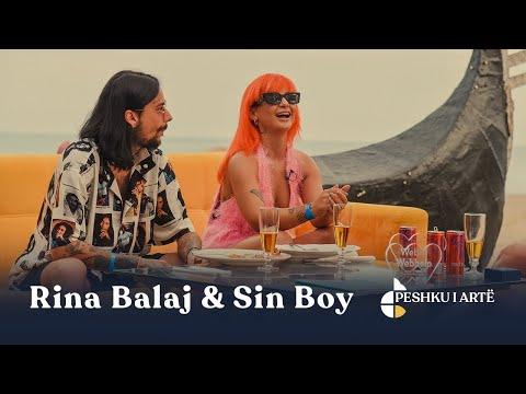 PESHKU I ARTE - Rina Balaj & Sin Boy (Episodi i plote)