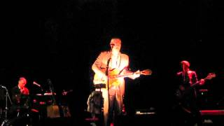 Tindersticks - Dick's Slow Song (Excerpt) (Live in Novi Sad)