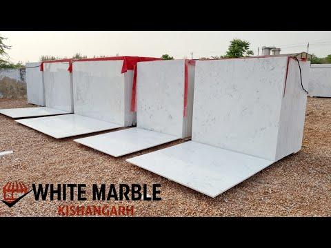 Kishangarh White Marble