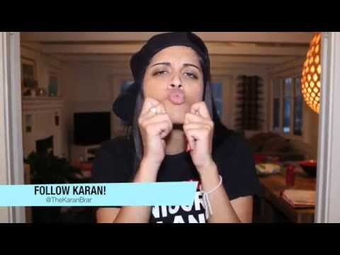 Video How I Deal With Kids (ft. Karan Brar)