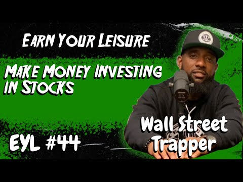 Make Money Investing in Stocks with Wallstreet Trapper