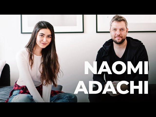 DEEP TALKS 65: Naomi Adachi - Čecho-Japonka o japonské kultuře, jídle či nejzajímavějších místech