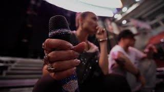 Jennifer Lopez - Dance Again - World Tour Reel