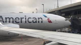 American Airlines Dallas to Puerto Vallarta. Trip Report