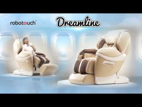 Dreamline Intelligent Chair