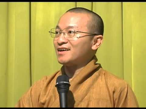 Kinh Trung Bộ 84 (Kinh Mathura) - Bình đẳng (18/11/2007)