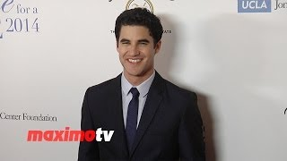 """Даррен Крисс, Darren Criss """"TASTE FOR A CURE"""" 2014 Arrivals"""