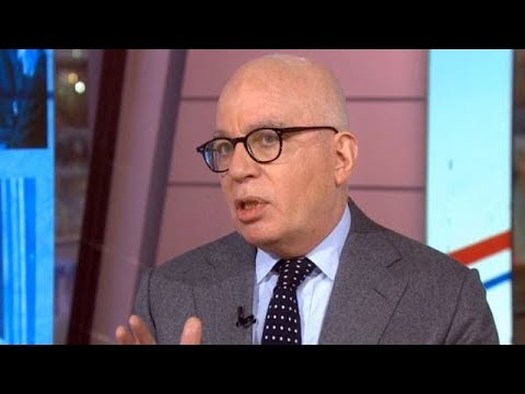 Trump book Fire and Fury: How Michael Wolff got White House access