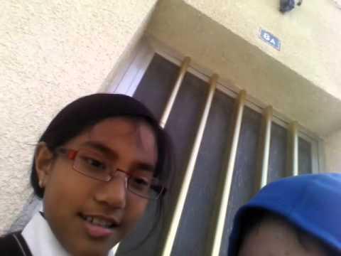 My school mate