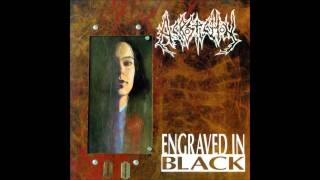 Acrostichon - Engraved in Black (Full Album)