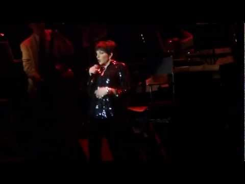 Liza Minnelli - He's a Tramp Buenos Aires 24/09/12