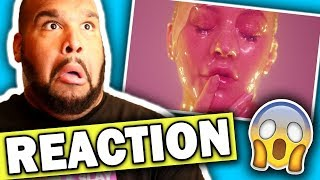 Christina Aguilera Ft. Ty Dolla $ign, 2 Chainz - Accelerate (Official Video) REACTION