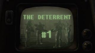 The Deterrent - Full Playthrough