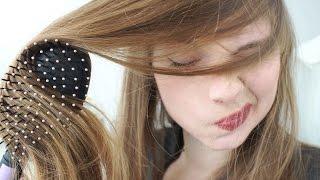 Hairtalk - Fakten über Spülung, Haarkuren, Hitzeschutzspray, Trockenschampoo und Silikone