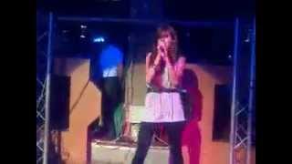 Elvira T, Elvira T 18.08.12 г.Камышин Club Calypso (часть 1)