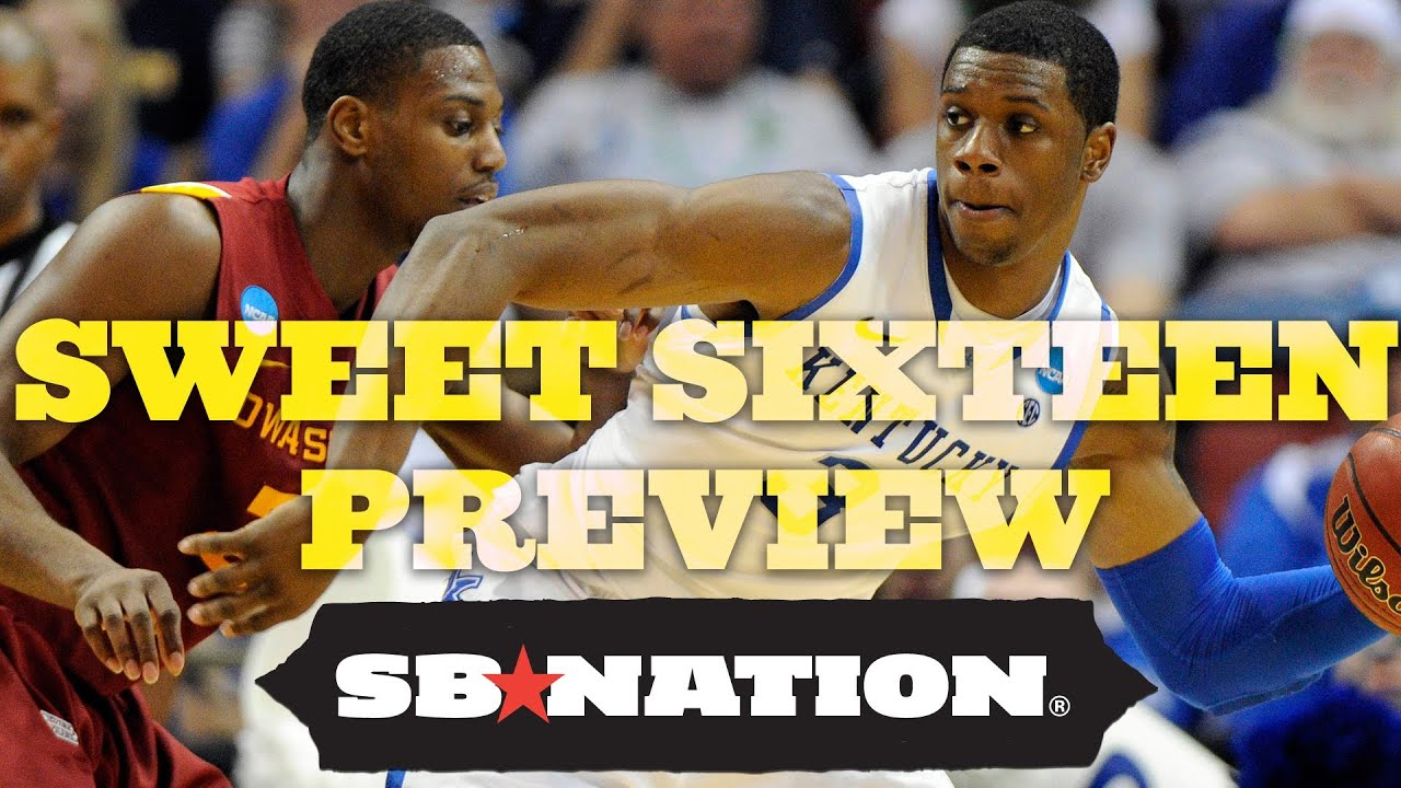Sweet Sixteen Preview: Bold but Wrong Predictions thumbnail