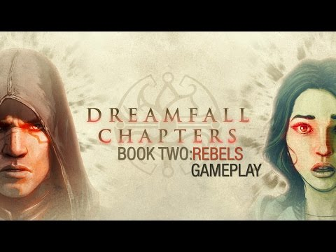 Dreamfall Chapters Book Four PC
