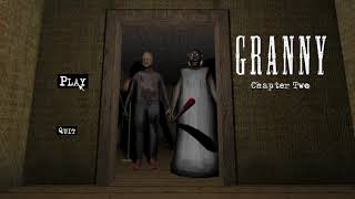 Much death in Granny: Chapter Two.