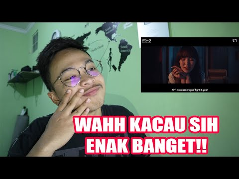 DUET MAUUTT!! | John Legend X WENDY From RED VELVET - Written In The Stars MV Reaction!!!