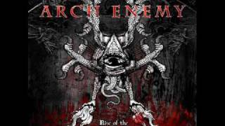 Arch Enemy vultures 8 bit