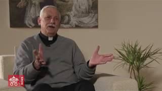 Entrevista al P. Arturo Sosa