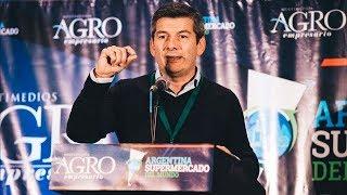 Manuel Ron - Presidente de Bio4