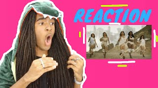 Fifth Harmony - That's My Girl  [REACTION]