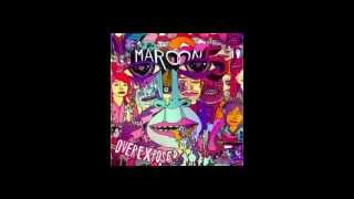 Wipe Your Eyes - Maroon 5 (Overexposed)