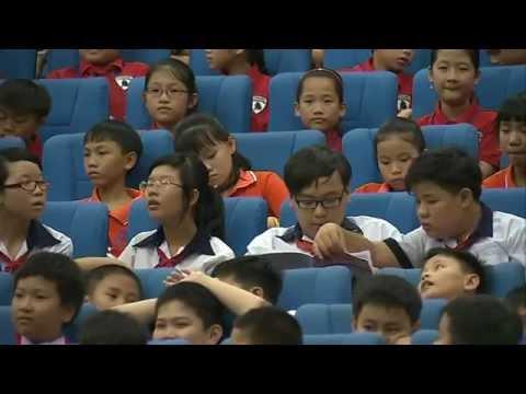 Olympic Toán Tuổi thơ toàn quốc