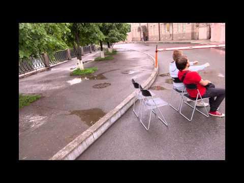 'Problem Solved' stopmotion fanvideo for Kaiser Chiefs!