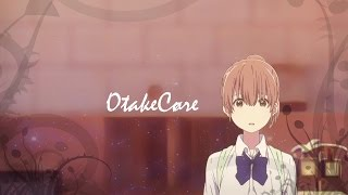 "Video thumbnail of ""Koi wo shita no wa - Aiko (Koe no katachi) [Silent Voice] Ending"""
