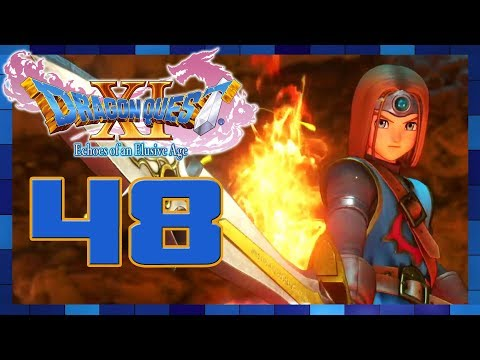 Download Dragon Quest 11 Walkthrough Part 48 Mp4 & 3gp