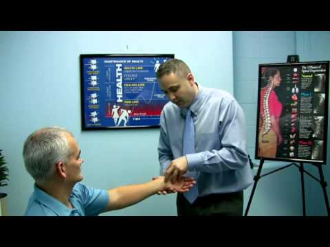 Natural Treatment for Carpal Tunnel Syndrome