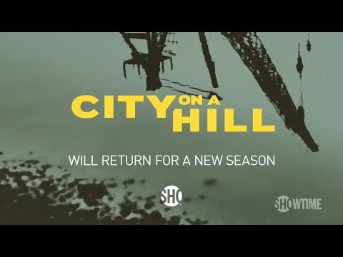 City on a Hill Season 2 (Announcement Teaser)