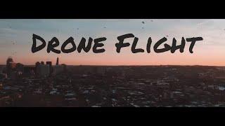 Cincinnati Drone Flight (3D Audio)