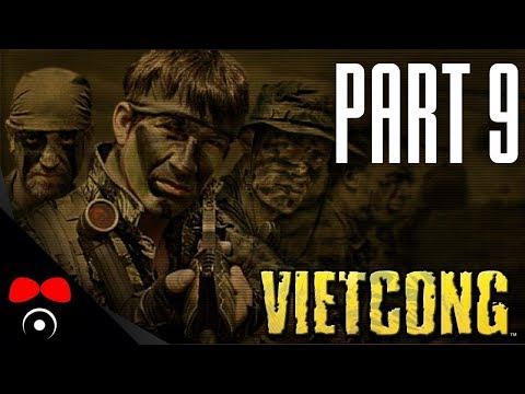 ŠŤASTNÝ KOPEČEK! | Vietcong #9