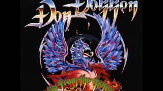 Don Dokken - 1000 Miles Away
