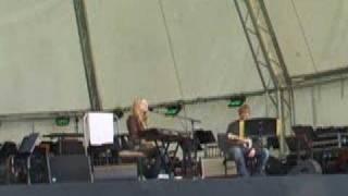 Joni Fuller - 2/9/07 Heaton Park