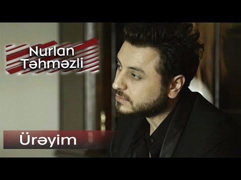 Nurlan Tehmezli - Ureyim (Official Music Clip) mp3 yukle - mp3.DINAMIK.az