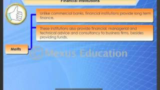 What is bank financial institution